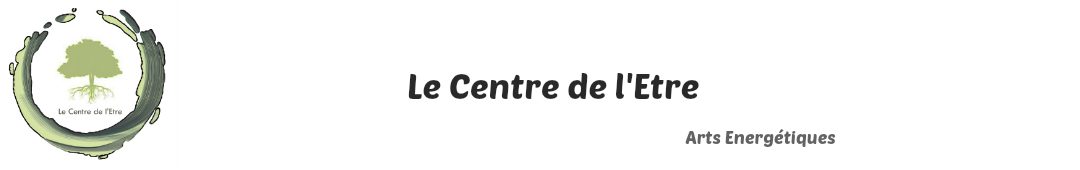 Le Centre de l'Etre Logo